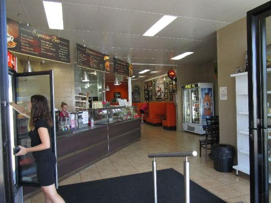 Nanango Country Bakehouse  Cafe - Sydney Tourism