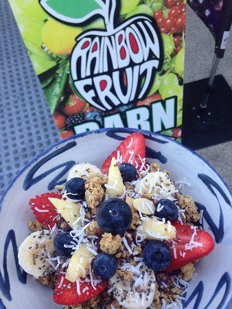 Rainbow Beach Fruit and Takeaway - Sydney Tourism