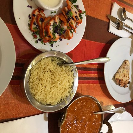 Royal Kitchen Indian Cuisine  Cafe
