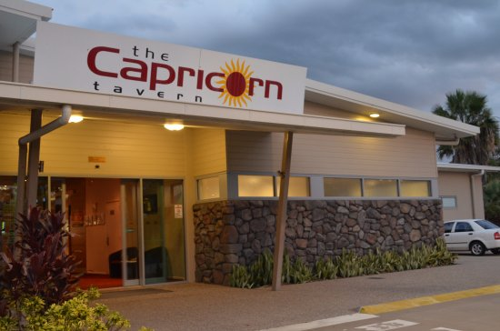 The Capricorn Tavern - Sydney Tourism