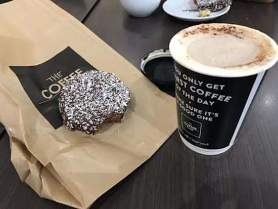 The Coffee Club - Sydney Tourism