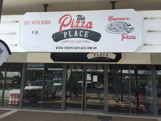 The Pizza Place - Sydney Tourism