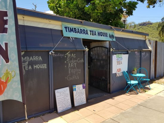 Timbarra T House - Sydney Tourism
