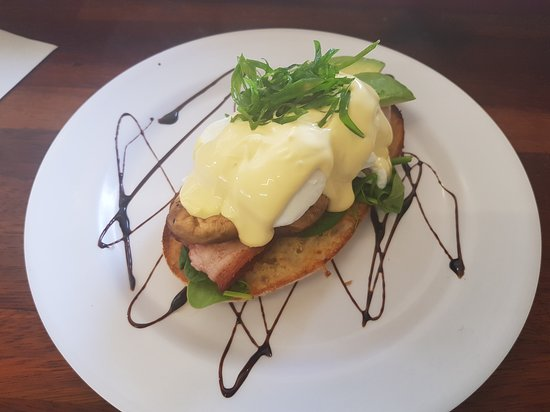 Whistle Stop Cafe - Sydney Tourism