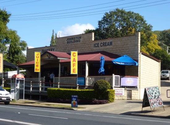 Aratula Cafe and Ice Creamery - Sydney Tourism