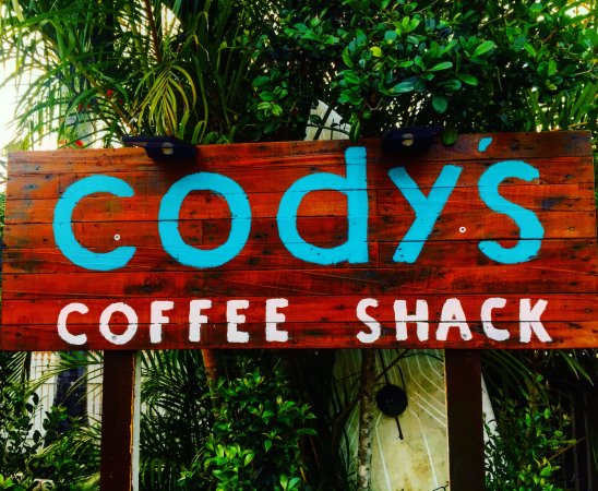 Cody's Coffee Shack - Sydney Tourism
