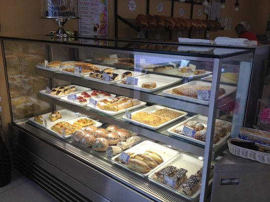 French Bakehouse - Sydney Tourism