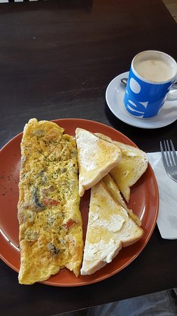 Harry's Place Cafe - Sydney Tourism
