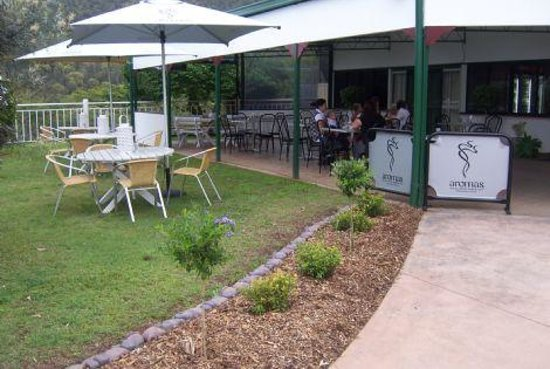 Lake Moogerah Cafe - Sydney Tourism