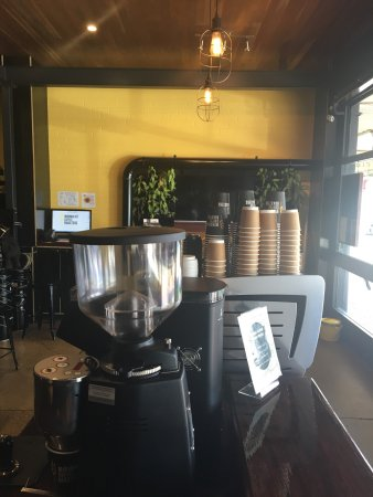 Minimalist Coffee Roasters - Sydney Tourism