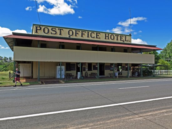 Post Office Hotel - Sydney Tourism