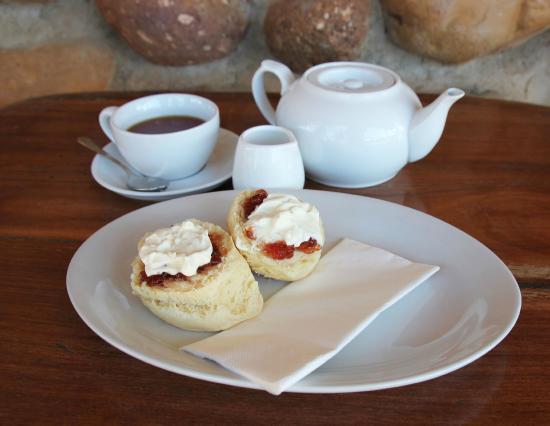 Rubyvale Gem Gallery Cafe - Sydney Tourism