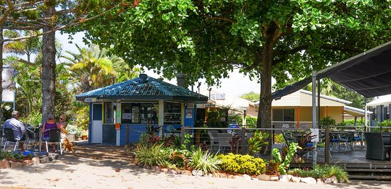 Serenity Cove Cafe - Sydney Tourism