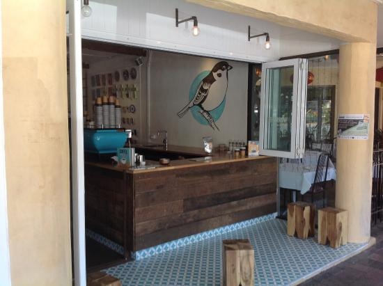 Sparrow Coffee - Sydney Tourism