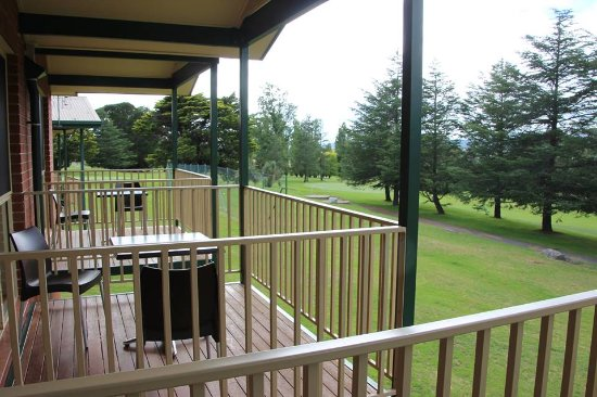 Tenterfield Golf Club - Sydney Tourism