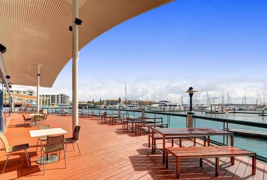 The Boat Club - Sydney Tourism