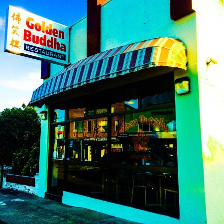 The Golden Buddha - Sydney Tourism