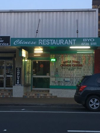 Uncle Toms Chinese Cuisine - Sydney Tourism