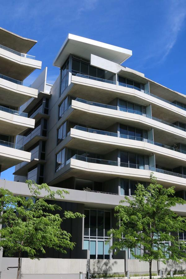 Accommodate Canberra - Realm Residences - Sydney Tourism