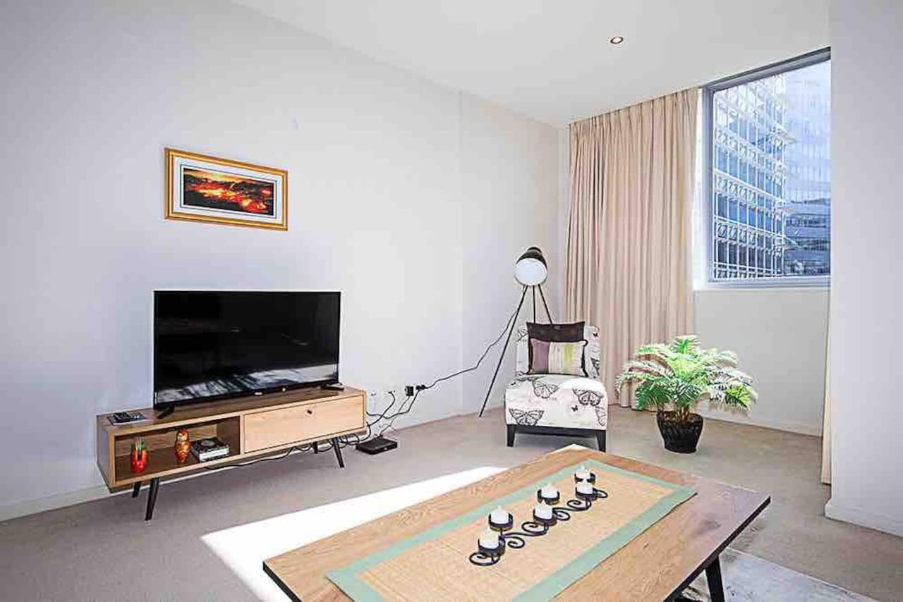 Spacious 1BR Stylish New Acton Apartment Parking - Sydney Tourism