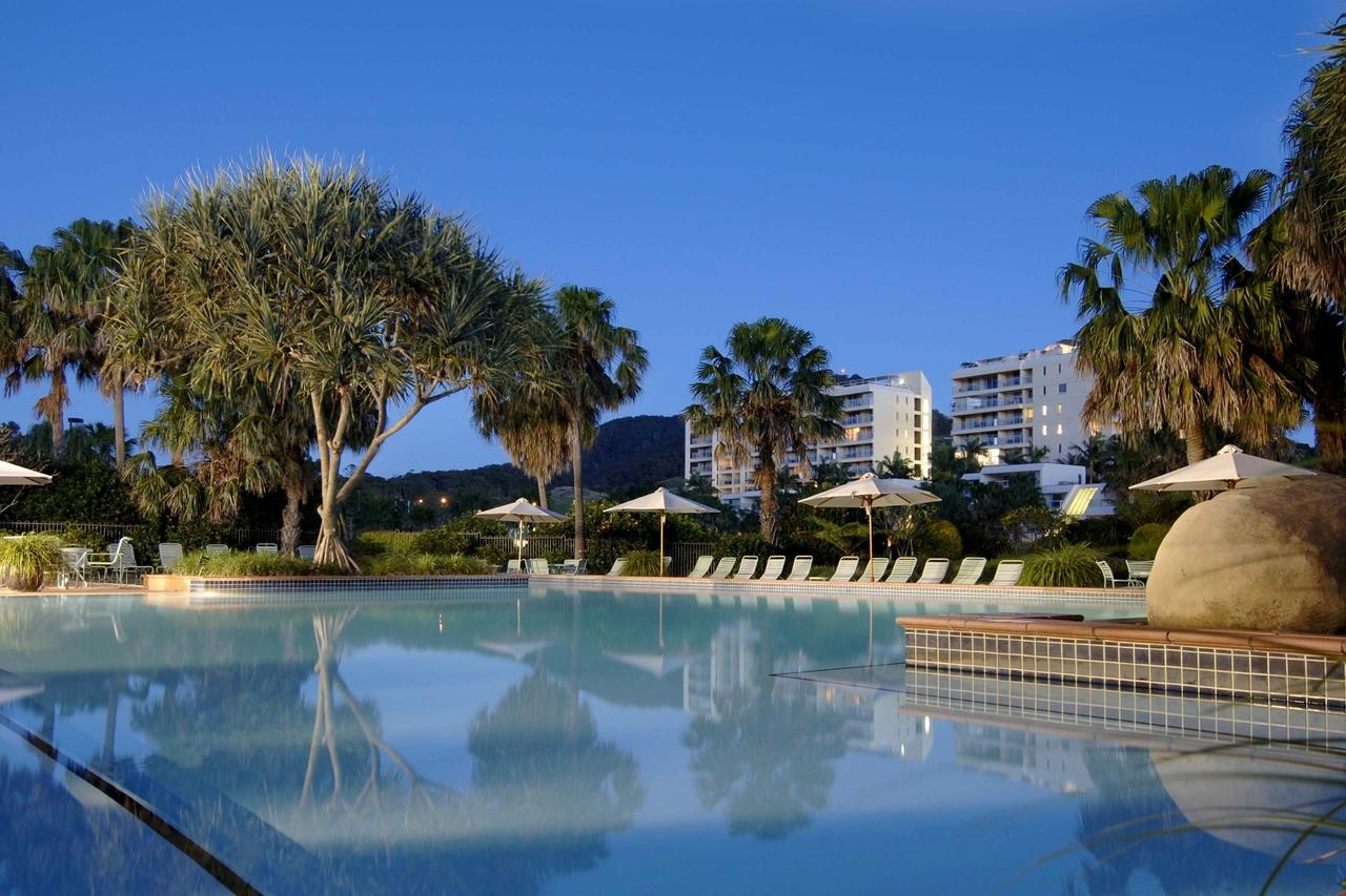 Pacific Bay Resort - Sydney Tourism