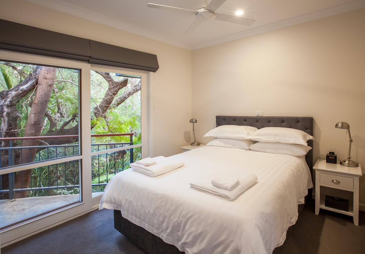 The Mill Apartments Clare Valley - Sydney Tourism