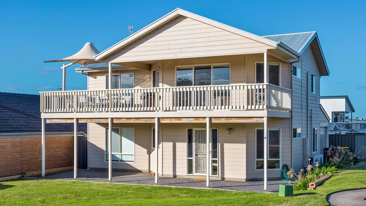 Rocks Beach House Victor Harbor - Sydney Tourism