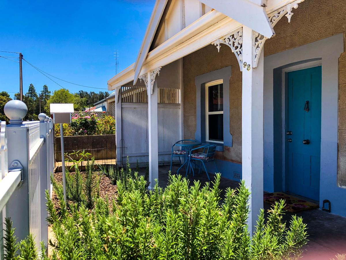 Inglenook Cottage - Sydney Tourism