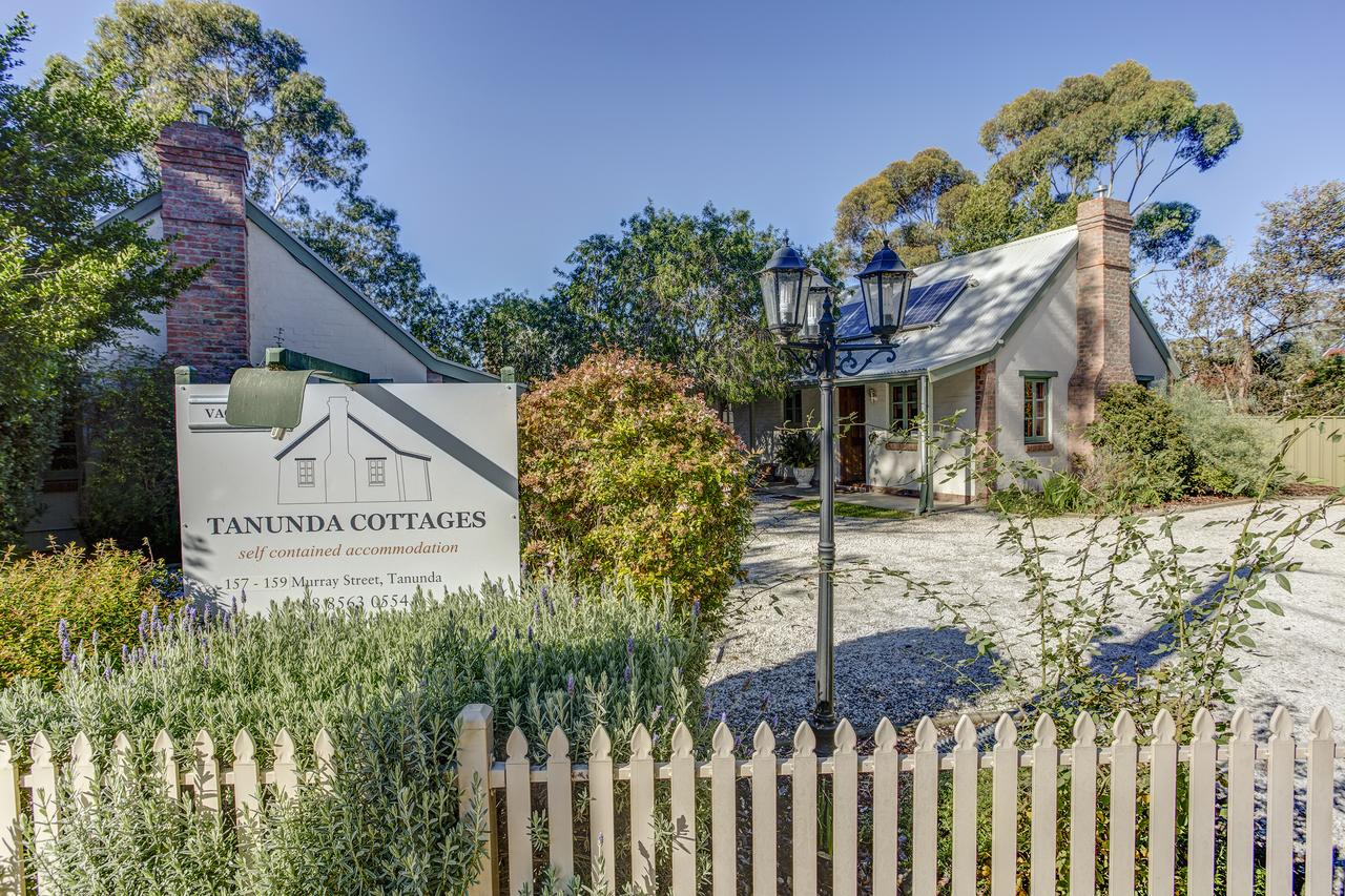 Tanunda Cottages - Sydney Tourism
