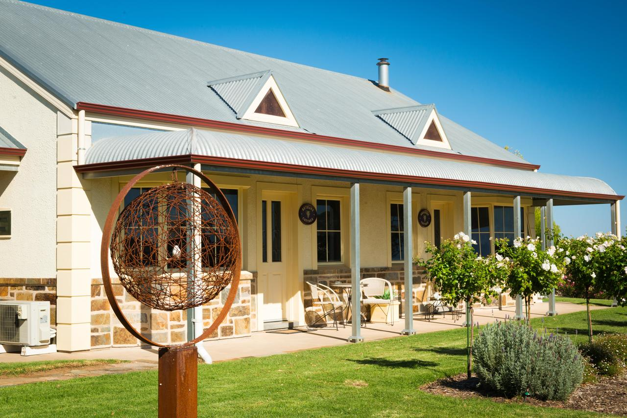 Barossa Vineyard Cottages - Sydney Tourism