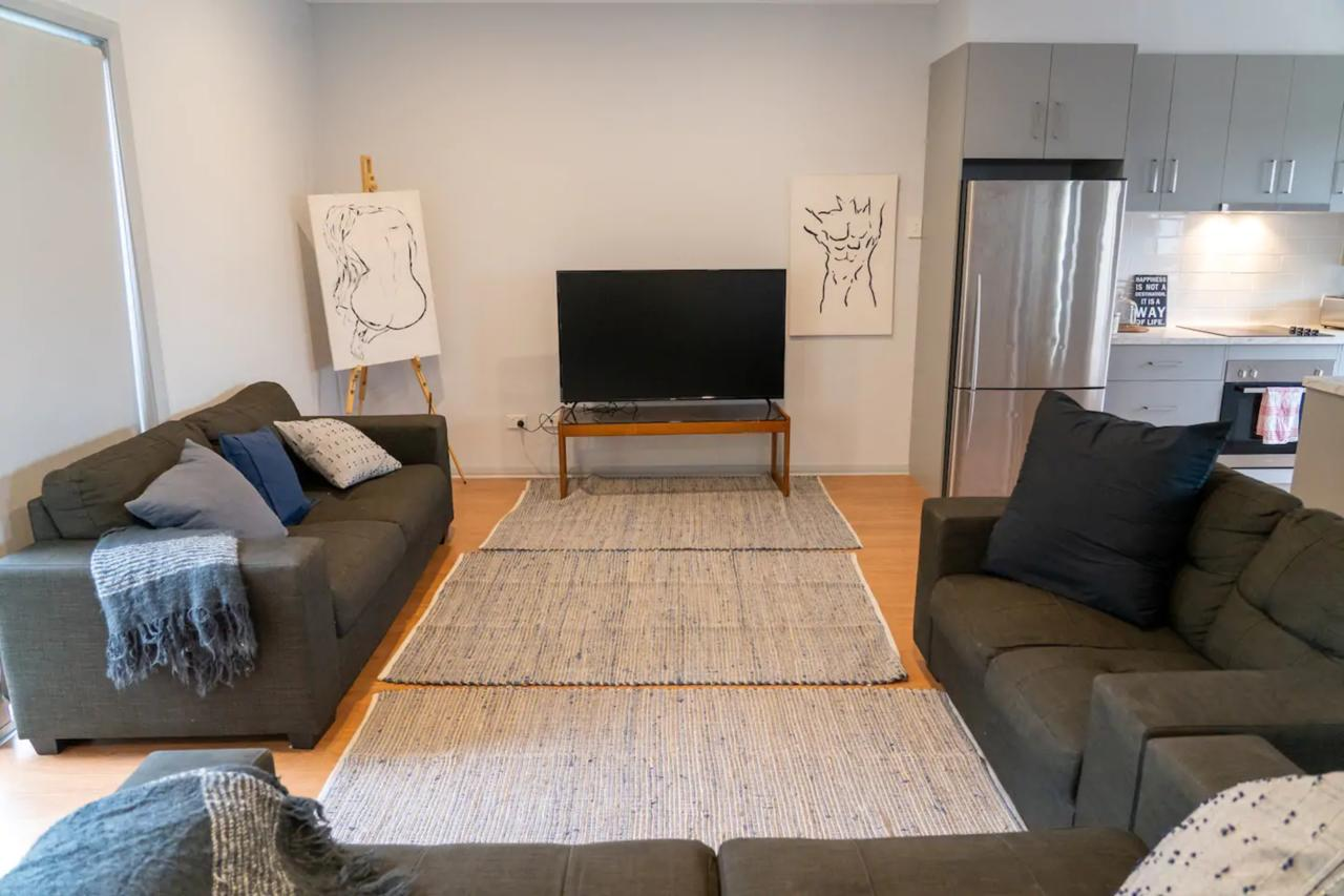 Gawler Townhouse 3 Bedroom - Sydney Tourism