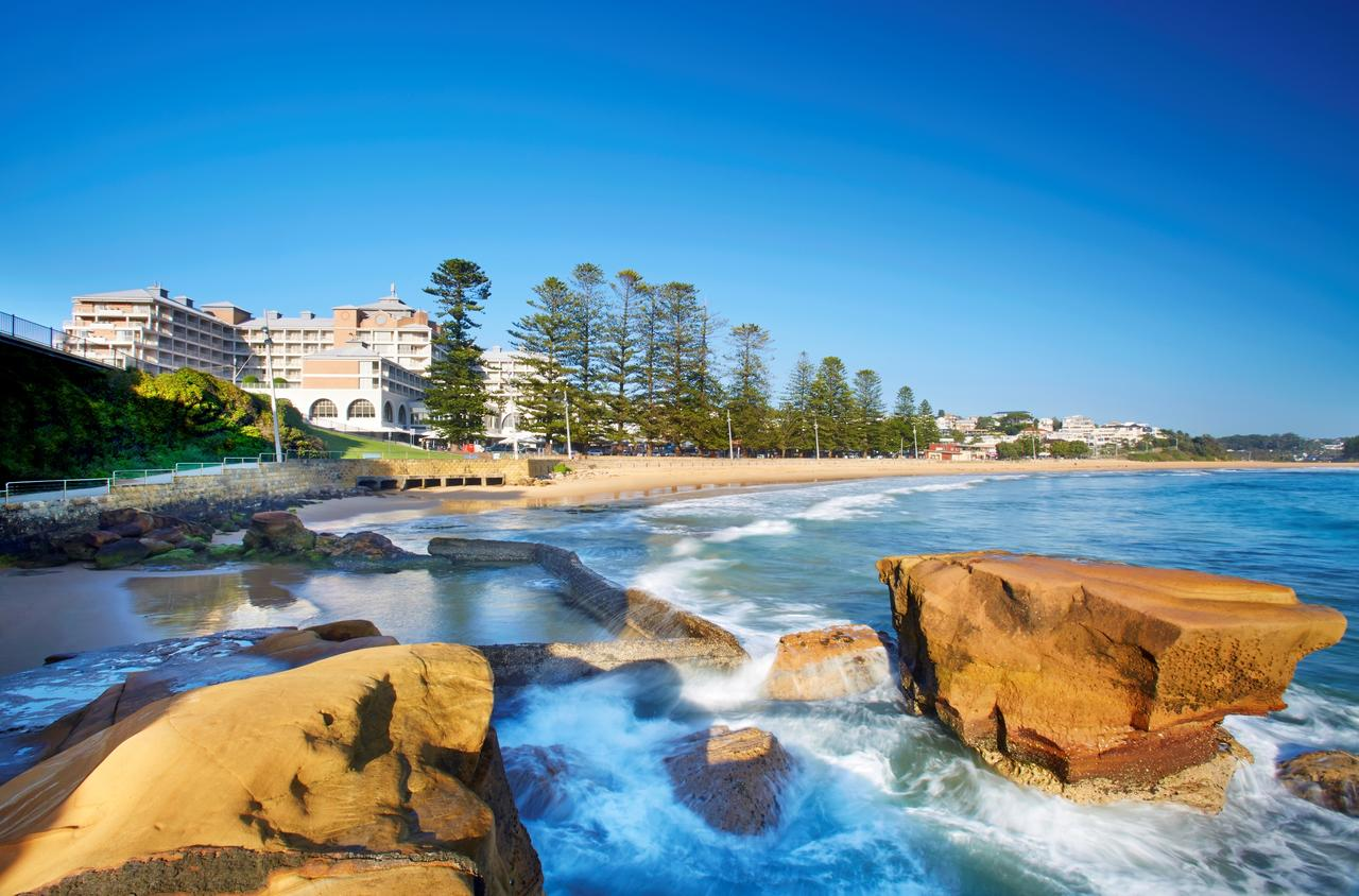 Crowne Plaza Terrigal Pacific - Sydney Tourism