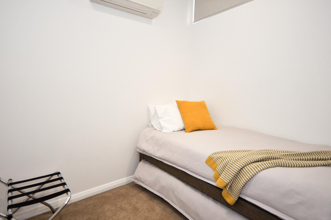 Loxton Courthouse Apartments - Sydney Tourism