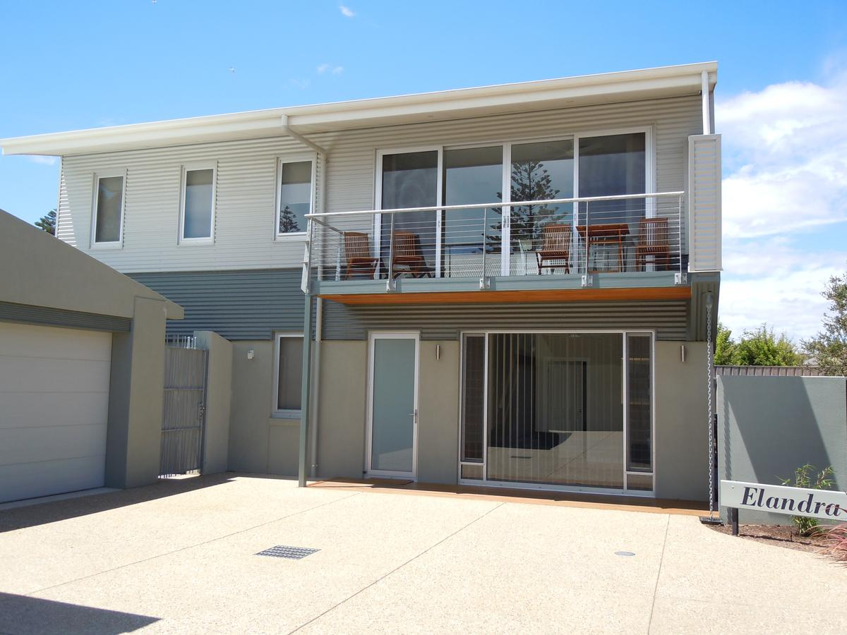 Elandra Holiday Home - Sydney Tourism