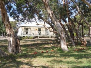 Wenton Farm Holiday Cottages - Sydney Tourism