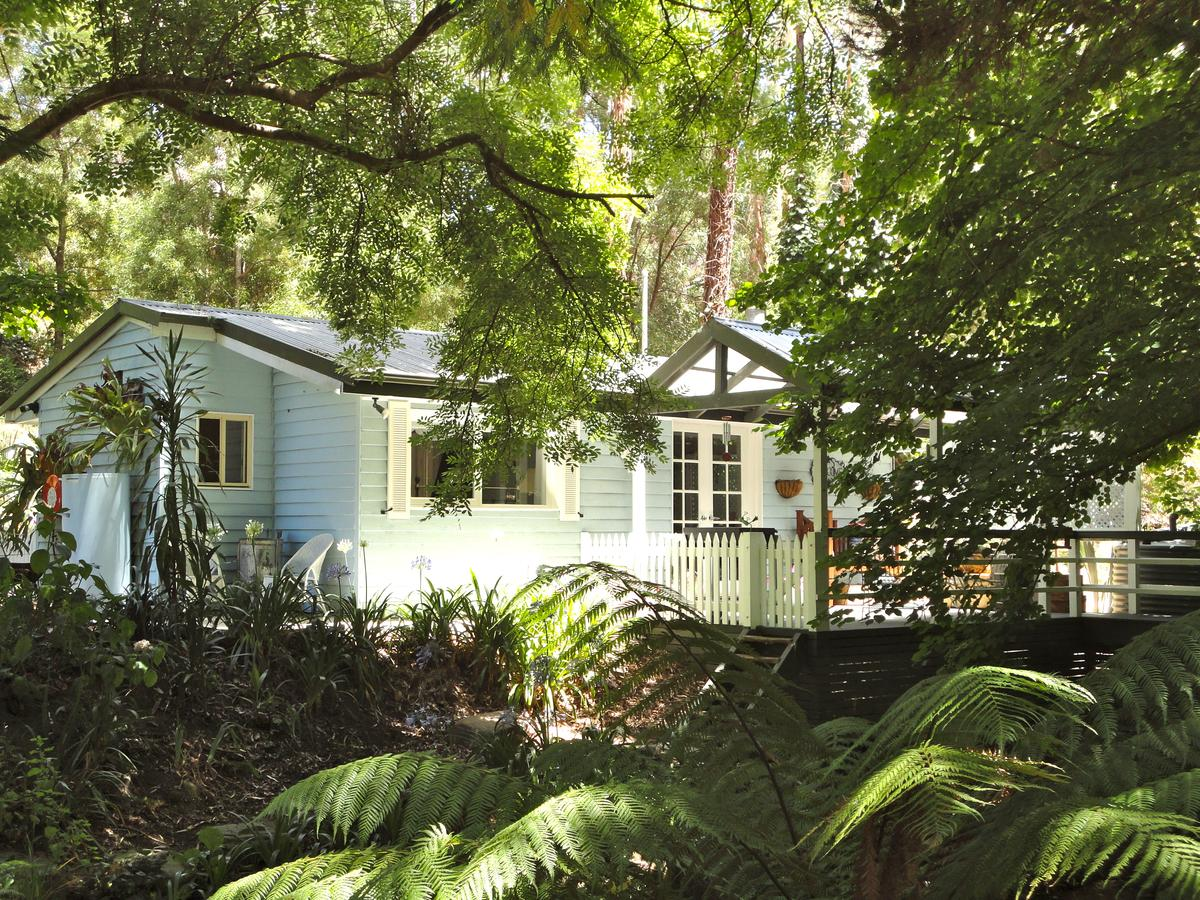 Aldgate Valley Bed and Breakfast - Sydney Tourism