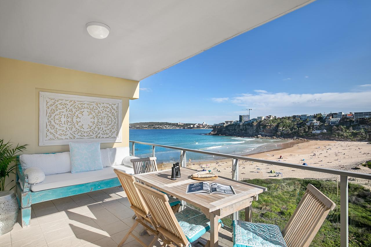 Beachfront Bliss - Sydney Tourism