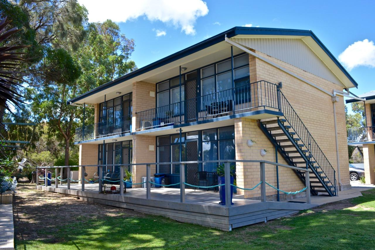 Longbeach Apartments - Sydney Tourism