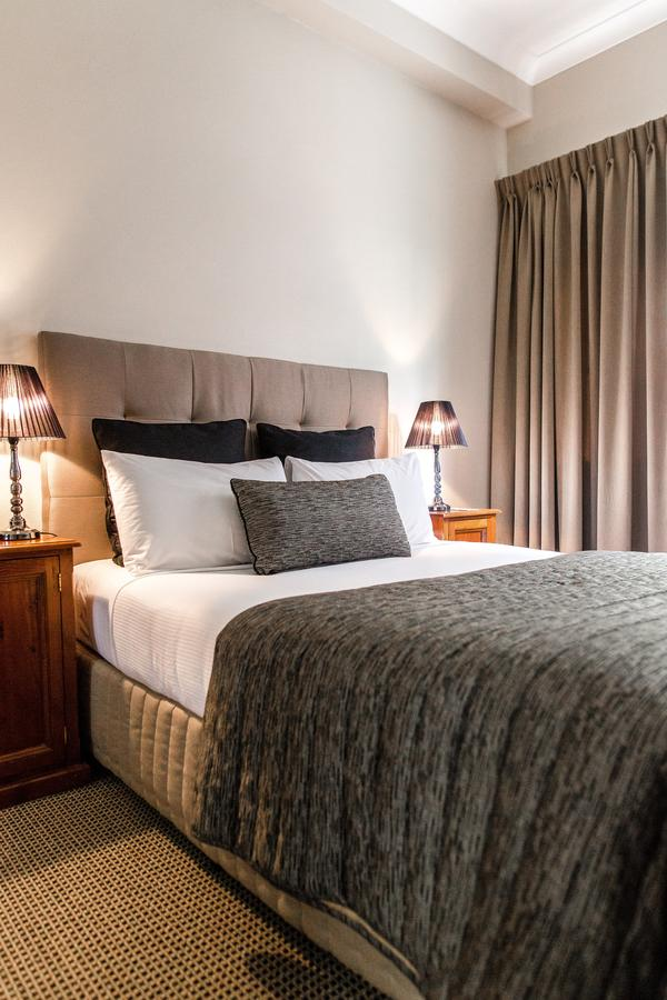The Belmore All-Suite Hotel - Sydney Tourism
