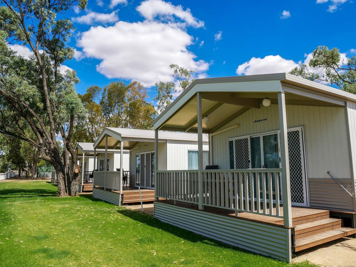 Waikerie Holiday Park - Sydney Tourism