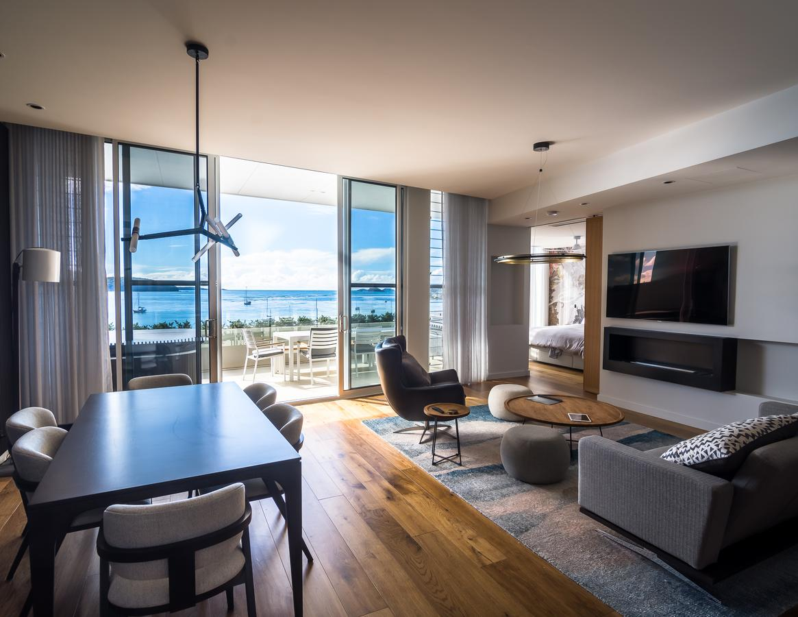 Promenade Penthouse Apartment - Sydney Tourism