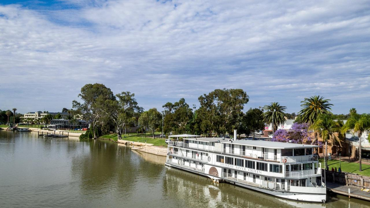 Murray River Queen - Sydney Tourism
