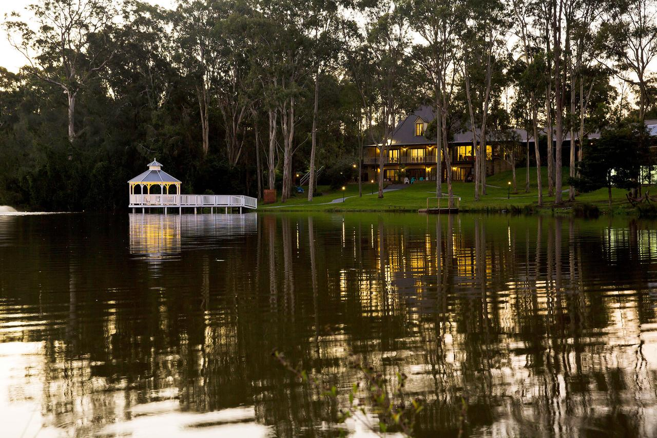 Lincoln Downs Resort Batemans Bay - Sydney Tourism