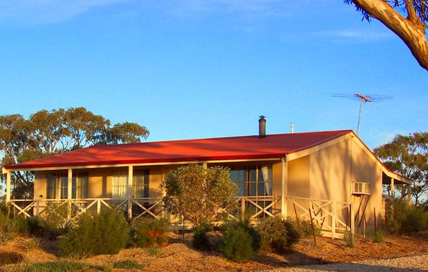 Windmill Cottage - Sydney Tourism