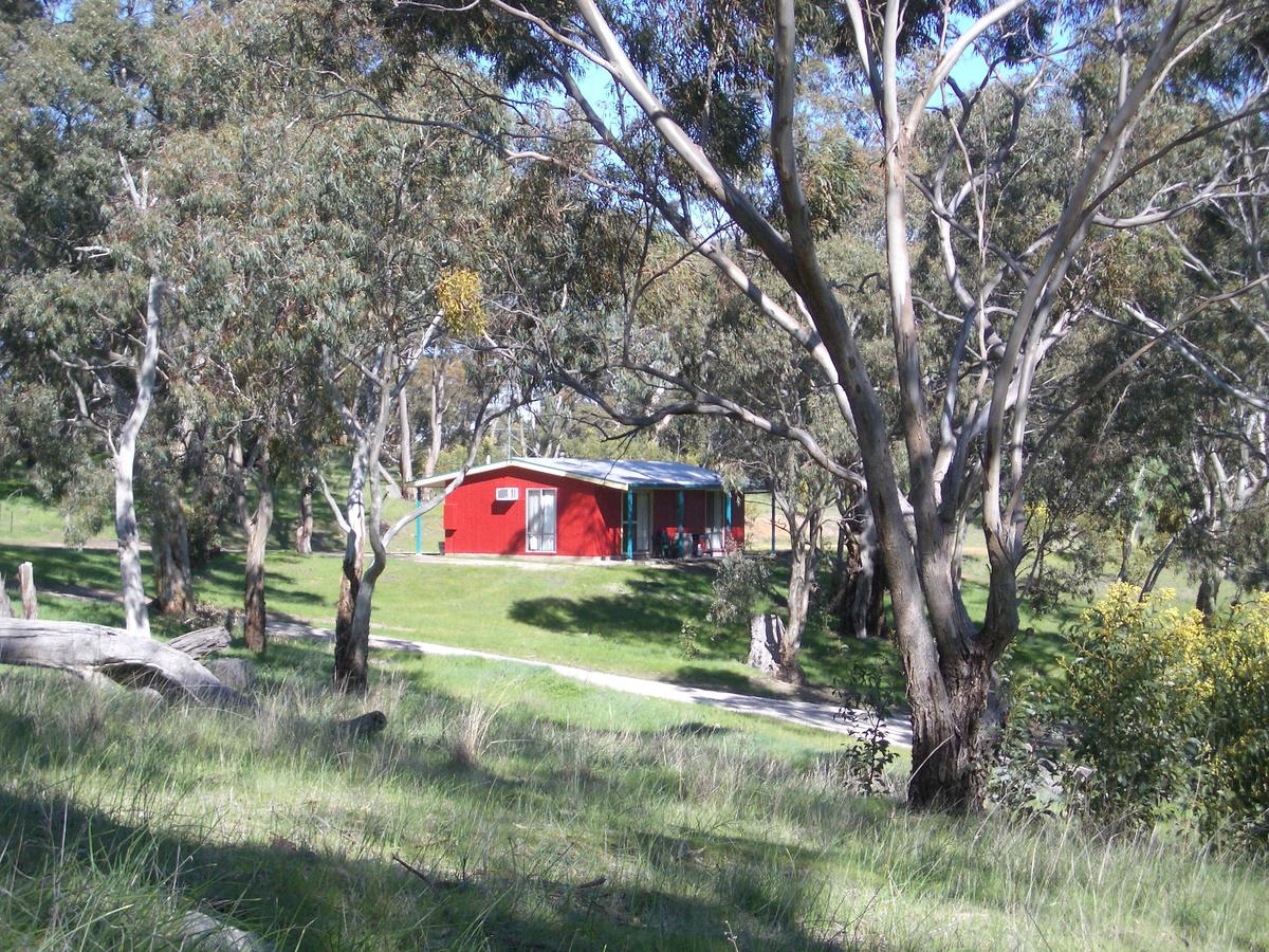 Clare Valley Cabins - Sydney Tourism