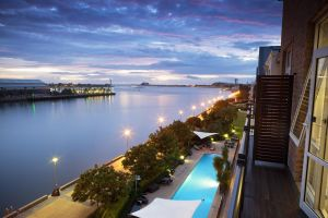 Rydges Newcastle - Sydney Tourism