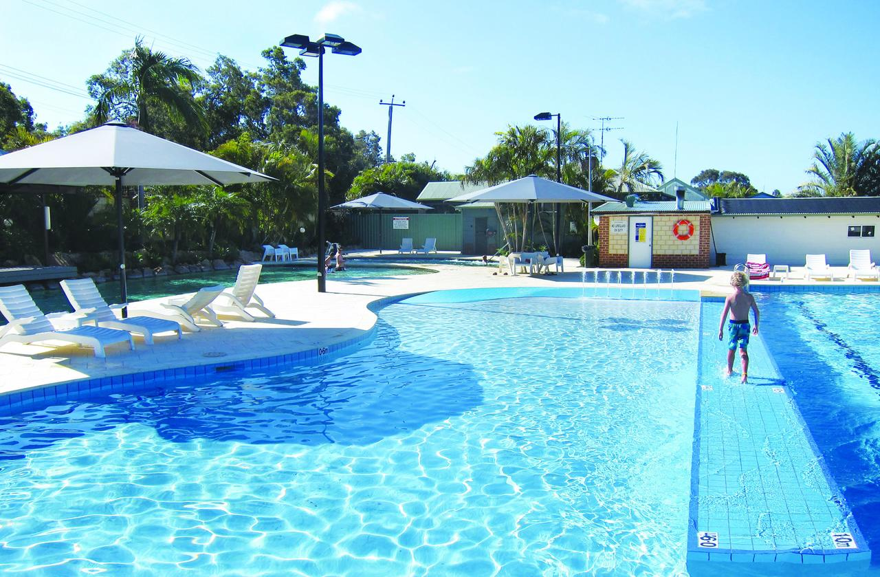 Karrinyup Waters Resort - Sydney Tourism
