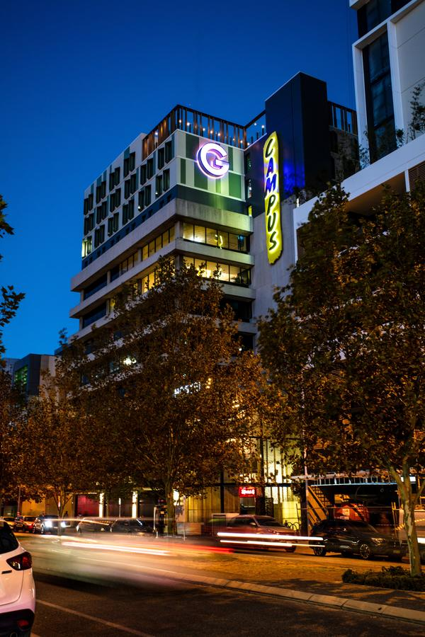 Hostel G Perth - Sydney Tourism