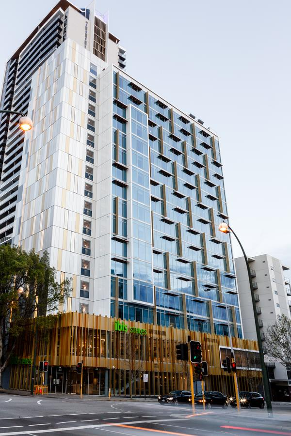 ibis Styles East Perth - Sydney Tourism