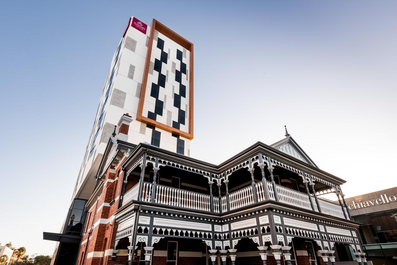 Sage Hotel West Perth - Sydney Tourism